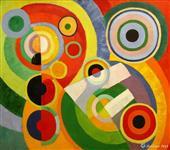 最早的纯抽象绘画是如何诞生的?