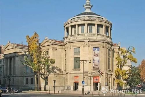 吉美博物馆