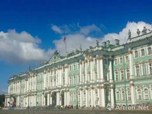 莫斯科国家东方民族艺术博物馆