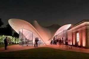 全球十大美术馆盘点