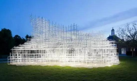 泰特现代美术馆