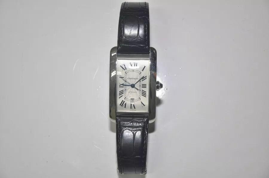 14、百达翡丽手表(5002P-001)