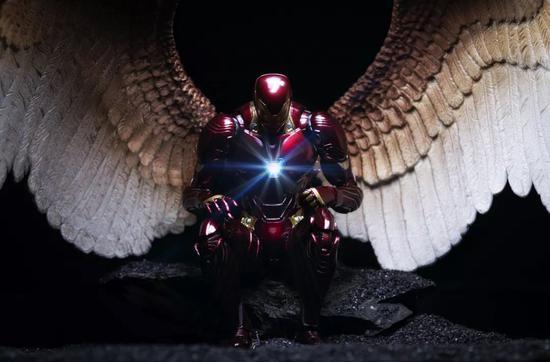 《钢铁天使 Iron Angel》