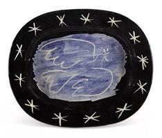 毕加索与陶器秋霞在线观看秋的晚年邂逅