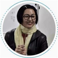 2020推荐最具影响力书画家:杨娟
