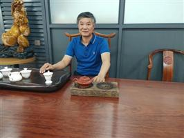 王福新紫砂作品赏析