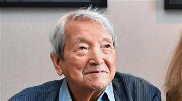 """永远的""""旅之绘本"""" 94岁绘本大师安野光雅走了"""