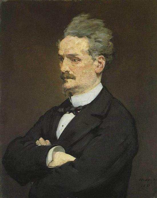 《逃亡的罗什福尔》,1880-81