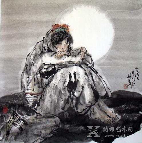 2014年春风和煦中国梦——范迪安 徐里 蔡国强等八闽艺术家风情图片