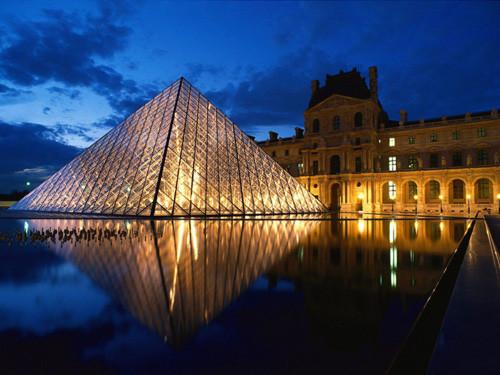 国际博物馆日:盘点世界各国著名,有趣的博物馆