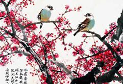 马年新春献礼——陈玉峰国画艺术展