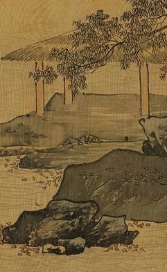 唐伯虎八大山人等书画真迹在江西展出