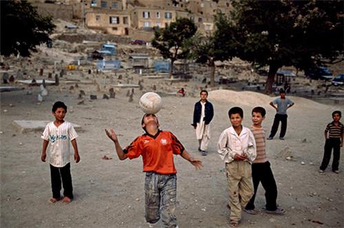 拍于阿富汗