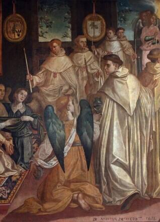 十七世纪的西班牙绘画:黄金时代