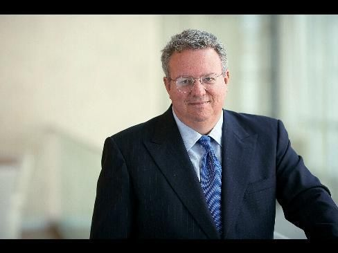 苏富比的CEOWilliam F.Ruprecht将要卸任