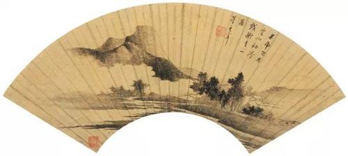 北京保利古代书画2014秋拍小结暨十周年征集图片