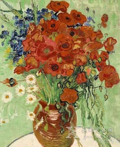 印象派大师马奈的画作《春天》以6512.