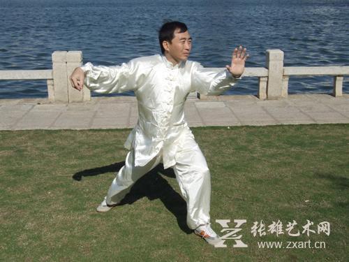 """张斌""""太极拳与养生"""":中国传统文化哲学讲堂精彩看点"""