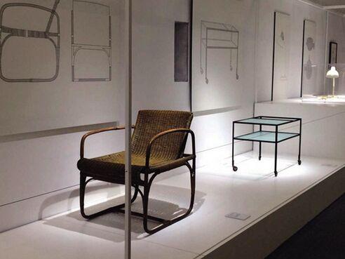 包豪斯设计作品也是一种艺术收藏
