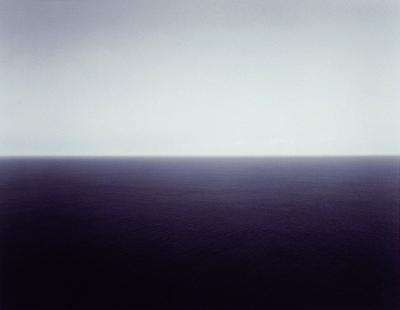美国当代海景油画家