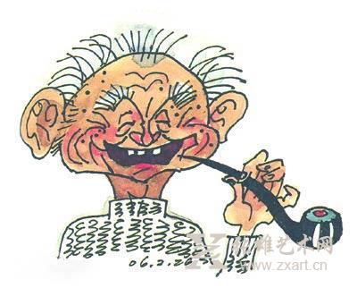黄永玉与他的猴年邮票