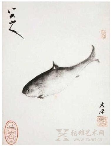 年年有余:历代画家笔下趣味横生的鱼画
