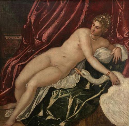 乔尔乔内善画风景,作品诗意盎然,风度隽永;提香则把威尼斯画派运用