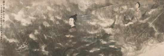 看好中国未来的艺术品拍卖发展大机遇