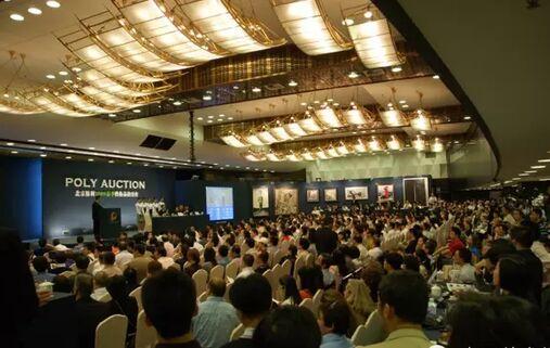 中国艺术品拍卖的优势技巧与行业前景