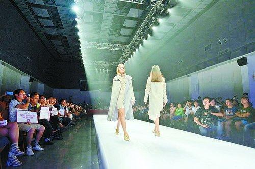 文创时尚范本,为何频现思明?
