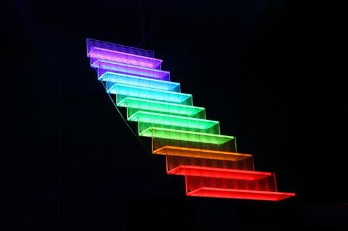 阚旻《彩虹梯》