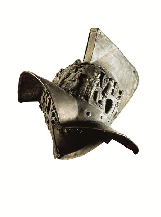 头盔设计展开图