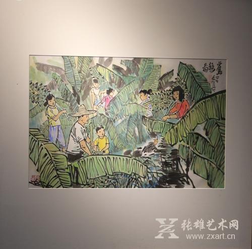 电影《海霞》讲述了穷苦出生的孩子自觉意识到自己与世界的关系的故事