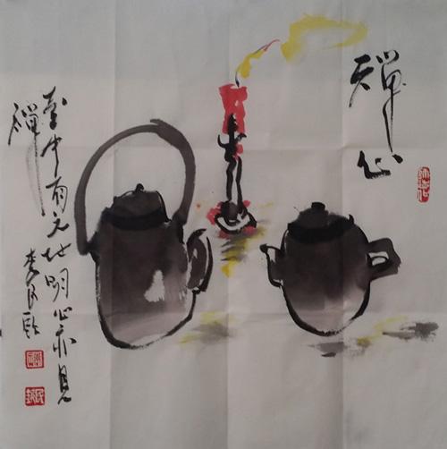 李民钦先生,1949年生于宝岛台湾省台中市,原中国民主和平统一