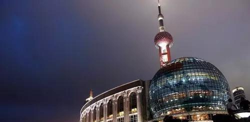 上海渐成拍卖重地 塑造拍场新格局