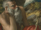 帕尔米贾尼诺油画被认定为伪作