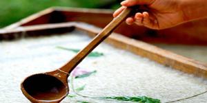 中国最美古法纸,藏在千年溶洞里!