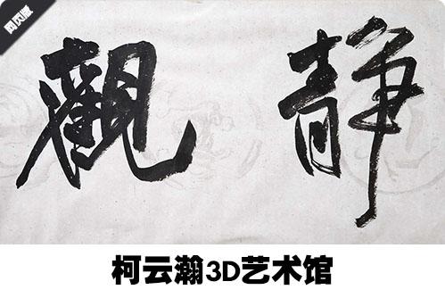 柯云瀚3D艺术馆