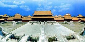 宏伟的紫禁城,到底是由谁设计的?