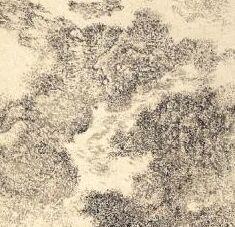程大利——山水画观