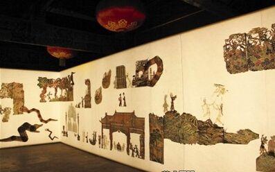 威尼斯双年展是否生硬借用中国元素?