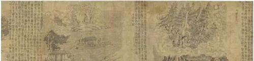 《石渠宝笈》记载为赵孟俯(次等) 《洗马图》 估价:美元 500,000- 700,000 成交价:美元 4,503,500