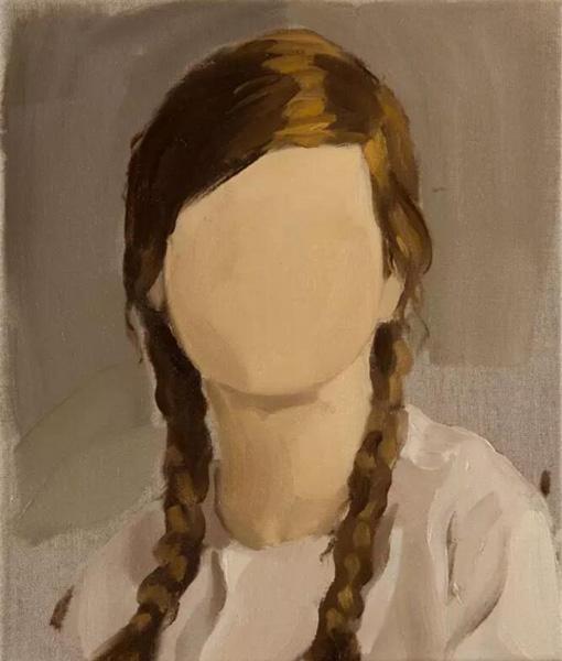 颜值时代,如果面孔消失了会怎样?