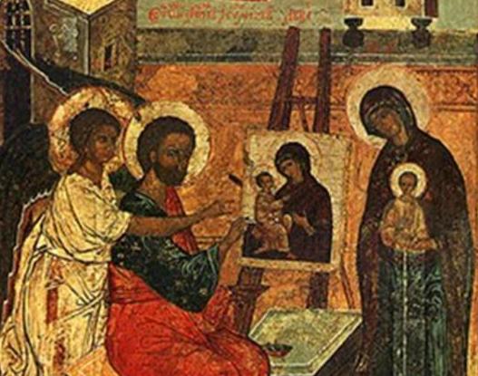 如何认识和欣赏东正教的圣像之美?