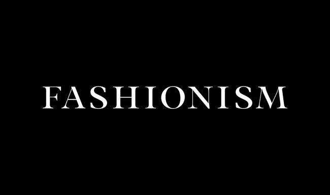 fashionism奢侈品服务品牌形象设计
