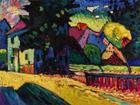 康丁斯基早期作品将亮相苏富比 估价1.8亿元