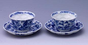 外销瓷:不容忽视的古陶瓷收藏种类