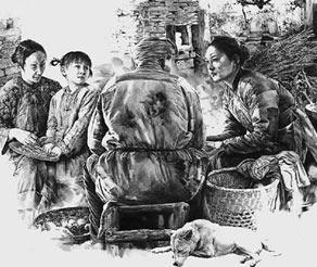 中国绘本如何讲好中国故事