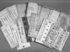 藏家开始关注学术 名人信札不断创天价