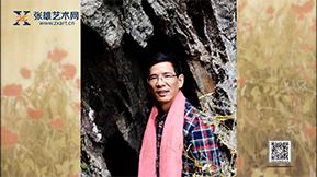 吴耿东:置身于荷花的海洋